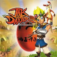Okładka Jak and Daxter: The Precursor's Legacy (PS2)