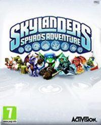 Okładka Skylanders: Spyro's Adventure (PC)