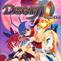Okładka Disgaea 1 Complete (Switch)