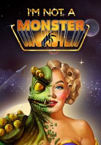 Okładka I Am Not a Monster (PC)