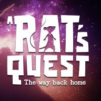 Okładka A Rat's Quest: The Way Back Home (Switch)