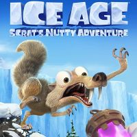 Game Box for Ice Age: Scrat's Nutty Adventure (PC)