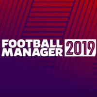 Game Box for Football Manager Touch 2019 (AND)
