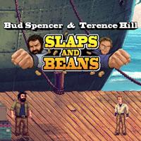 Okładka Bud Spencer & Terence Hill: Slaps and Beans (XONE)