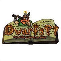 Okładka Dwarfs (X360)