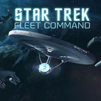Okładka Star Trek: Fleet Command (iOS)