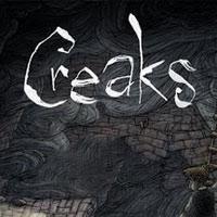 Okładka Creaks (PC)