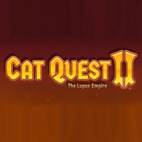 Okładka Cat Quest II (PC)