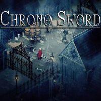 Chrono Sword (Switch cover