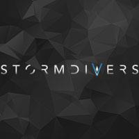 Okładka Stormdivers (PC)