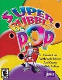 Game Box for Super Bubble Pop (XBOX)