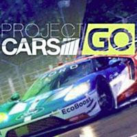 Game Box for Project CARS GO (iOS)
