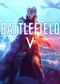 Okładka Battlefield V (PC)