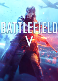 Game Box for Battlefield V (PC)