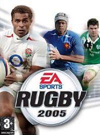 Okładka Rugby 2005 (PC)