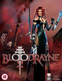 Okładka BloodRayne 2 (PC)