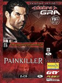 Okładka Painkiller (PC)