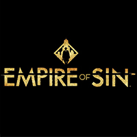 Okładka Empire of Sin (PC)