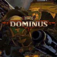 Game Box for Adeptus Titanicus: Dominus (PC)