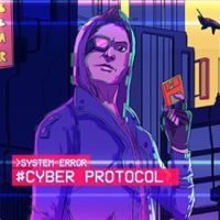 Game Box for Cyber Protocol (PC)