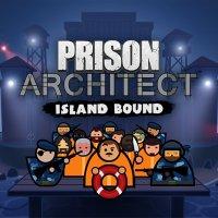 Game Box for Prison Architect: Island Bound (PC)