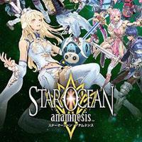 Okładka Star Ocean: Anamnesis (AND)
