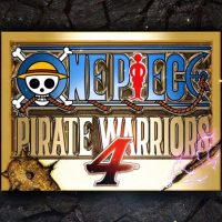 Game Box for One Piece: Pirate Warriors 4 (PS4)