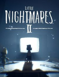 Game Box for Little Nightmares II (PC)
