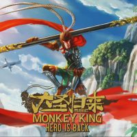 Game Box for Monkey King: Hero Is Back (PC)