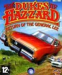 Okładka The Dukes of Hazzard: Return of the General Lee (PS2)