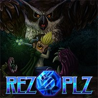 Game Box for REZ PLZ (PC)