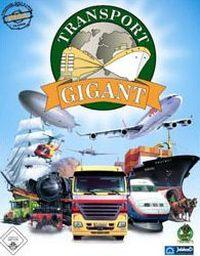 Okładka Transport Giant (PC)