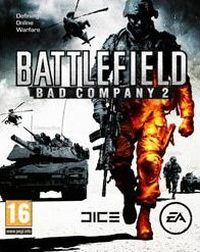Okładka Battlefield: Bad Company 2 (X360)