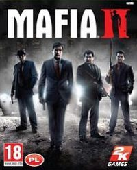 Game Box for Mafia II (PC)