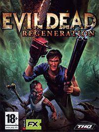 Okładka Evil Dead: Regeneration (PC)