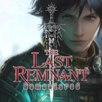 Game Box for The Last Remnant Remastered (Switch)