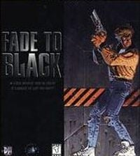 Okładka Fade to Black (PS1)