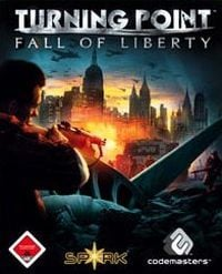 Okładka Turning Point: Fall of Liberty (PC)