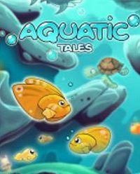 Okładka Aquatic Tales (NDS)