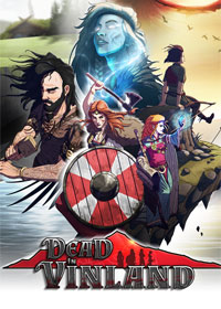 Okładka Dead in Vinland (PC)