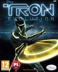 Okładka Tron Evolution (PC)