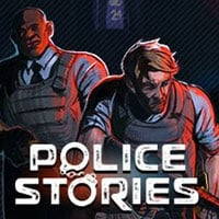 Okładka Police Stories (PC)