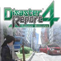 Okładka Disaster Report 4 Plus: Summer Memories (PS4)