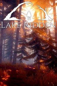 Game Box for Lake Ridden (PC)