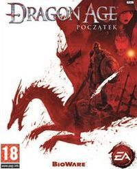 Okładka Dragon Age: Origins (PC)