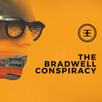 Game Box for The Bradwell Conspiracy (PC)