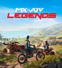 Okładka MX vs. ATV Legends (PC)