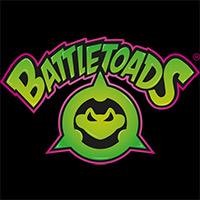 Okładka Battletoads (PC)