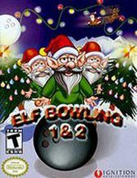 Okładka Elf Bowling 1 & 2 (NDS)