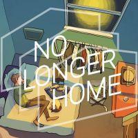 No Longer Home (PC cover